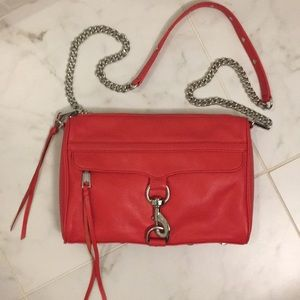 Rebecca Minkoff Large MAC Crossbody Bag